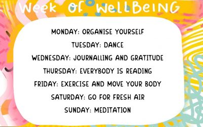 Week of Wellbeing